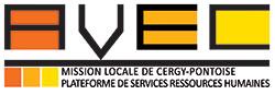 Logo Mission Locale Cergy-Pontoise