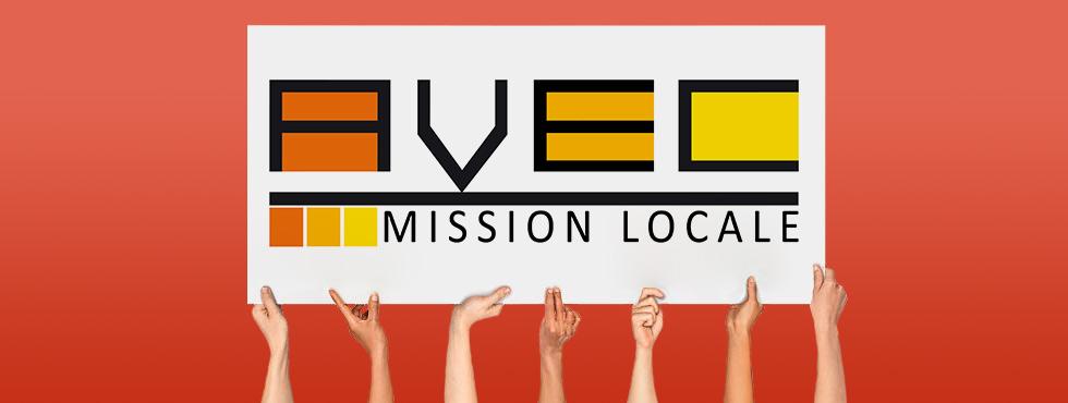 Image Equipe Avec Mission Locale